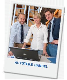 Ausbildungsplätze im Groß- und Außenhandel: Branche Autoteile-Handel