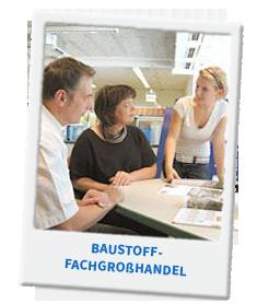 Ausbildung im Baustoff-Fachhandel