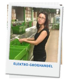 Elektrogroßhandel: Die Branche für Deine Ausbildung stellt sich vor!