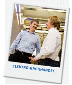 Bei uns findest Du viele freie Ausbildungsplätze im Bereich Elektrogroßhandel!