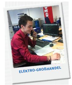 Wir haben viele freie Ausbildungsplätze im Elektrogroßhandel für Dich!