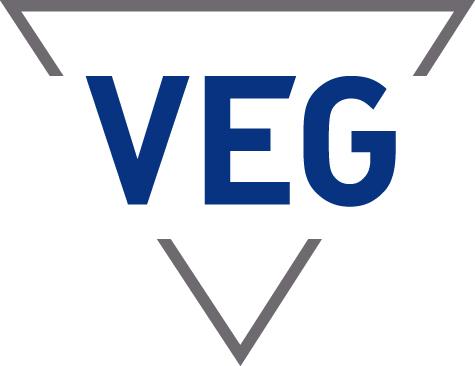 Logo des Bundesverbands des Elektro-Großhandels (VEG) e.V.