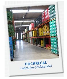 Ausbildungsplätze im Getränke-Großhandel sichern!
