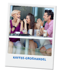 Deine Ausbildung im Kaffeegroßhandel