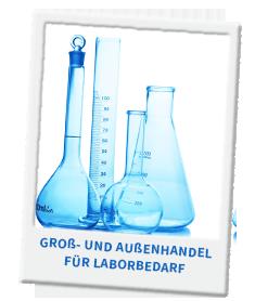 Ausbildung im Laborbedarf-Großhandel
