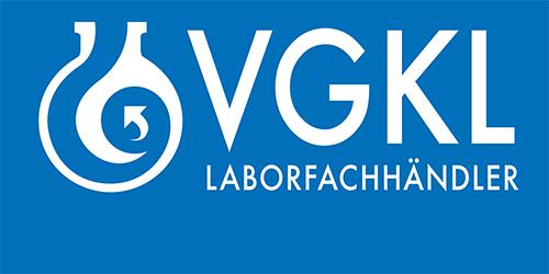 Logo: Verband des Groß- und Außenhandels für Krankenpflege- und Laborbedarf e.V.