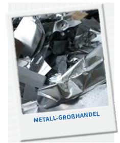 Interessante Aufgaben warten in Deiner Ausbildung im Metall-Großhandel auf Dich!