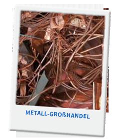 Jetzt Karriere machen - im Metall-Großhandel!