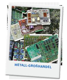Ausbildung im Metall-Großhandel